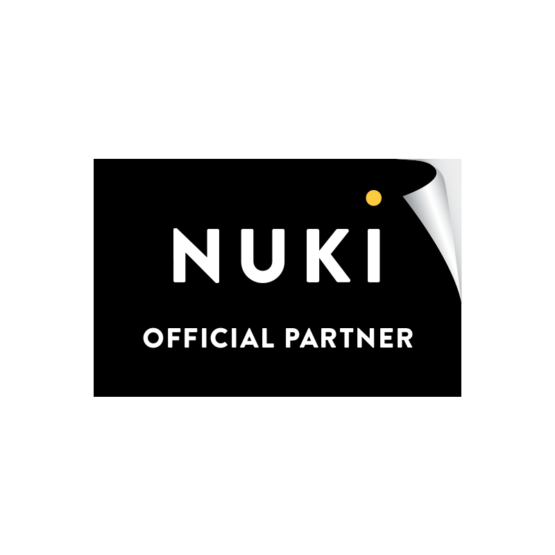 Nuki distributer